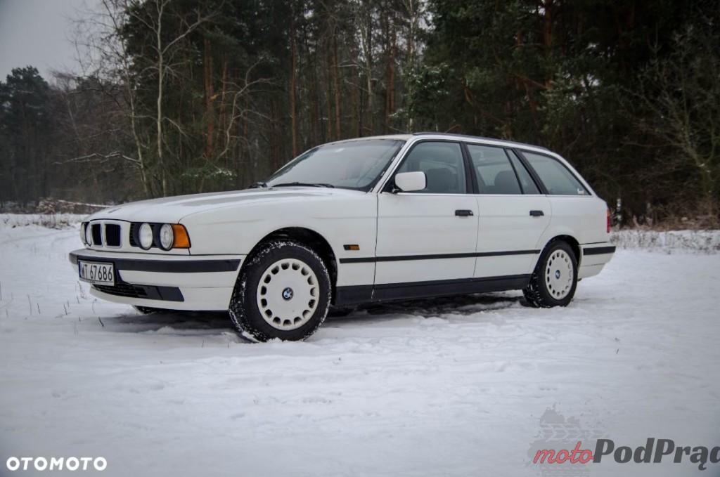 1 1 1024x679 Sprzedam: BMW E34 518 w stanie niemal idealnym, bez rdzy   youngtimer jak się patrzy!