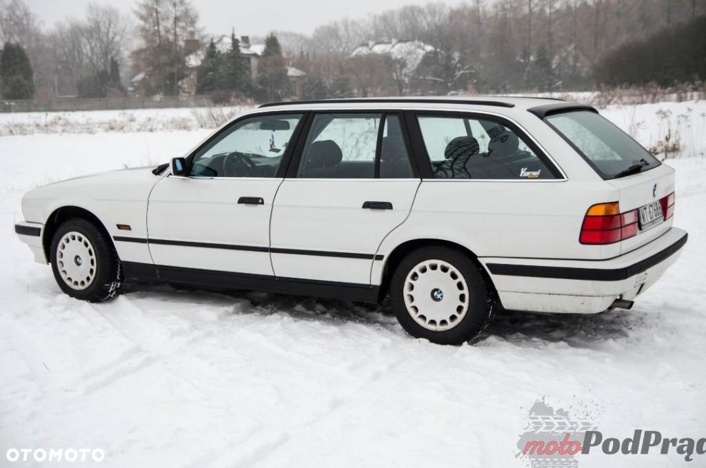 10 1024x679 Sprzedam: BMW E34 518 w stanie niemal idealnym, bez rdzy   youngtimer jak się patrzy!