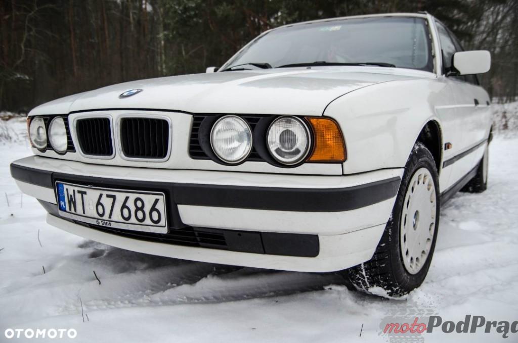 2 1 1024x679 Sprzedam: BMW E34 518 w stanie niemal idealnym, bez rdzy   youngtimer jak się patrzy!