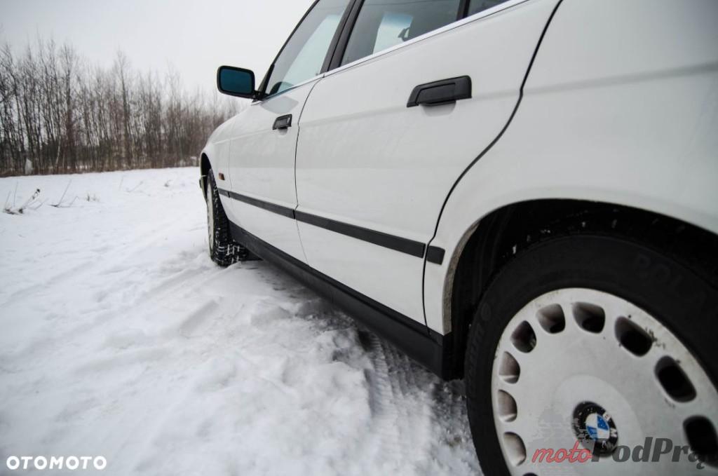 3 1 1024x679 Sprzedam: BMW E34 518 w stanie niemal idealnym, bez rdzy   youngtimer jak się patrzy!