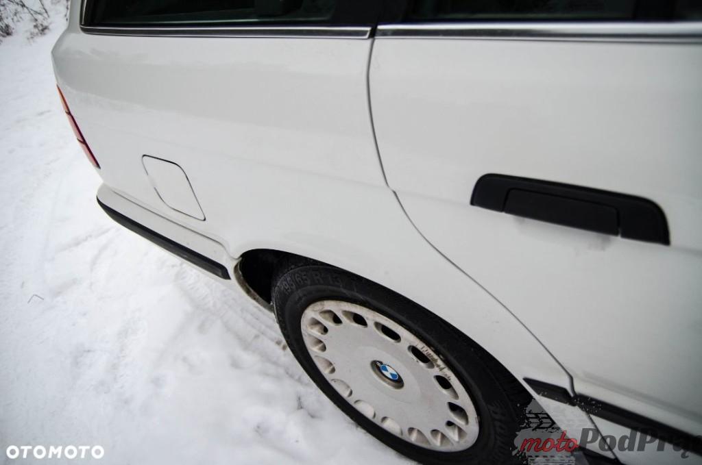 9 1024x679 Sprzedam: BMW E34 518 w stanie niemal idealnym, bez rdzy   youngtimer jak się patrzy!