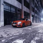 A220 1 150x150 Test: Mercedes A220 4matic   młoda para się odnajdzie