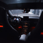 A220 4 150x150 Test: Mercedes A220 4matic   młoda para się odnajdzie