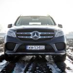 GLS500 10 150x150 Test: Mercedes GLS 500 – bestia z piekła rodem
