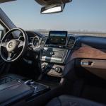 GLS500 13 150x150 Test: Mercedes GLS 500 – bestia z piekła rodem