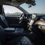 GLS500 14 150x150 Test: Mercedes GLS 500 – bestia z piekła rodem