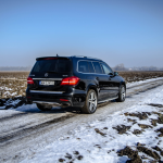GLS500 2 150x150 Test: Mercedes GLS 500 – bestia z piekła rodem
