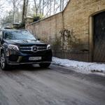 GLS500 28 150x150 Test: Mercedes GLS 500 – bestia z piekła rodem