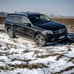 GLS500 5 150x150 Test: Mercedes GLS 500 – bestia z piekła rodem