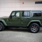 Jeep Wrangler 1 150x150 Test: Wrangler i nie chodzi o jeansy