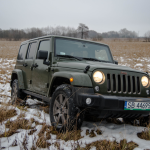Jeep Wrangler 10 150x150 Test: Wrangler i nie chodzi o jeansy