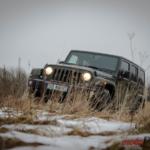 Jeep Wrangler 11 150x150 Test: Wrangler i nie chodzi o jeansy