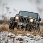 Jeep Wrangler 12 150x150 Test: Wrangler i nie chodzi o jeansy