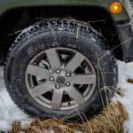 Jeep Wrangler 13 150x150 Test: Wrangler i nie chodzi o jeansy