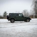 Jeep Wrangler 24 150x150 Test: Wrangler i nie chodzi o jeansy