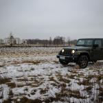 Jeep Wrangler 3 150x150 Test: Wrangler i nie chodzi o jeansy
