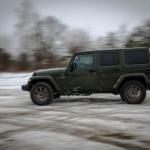 Jeep Wrangler 31 150x150 Test: Wrangler i nie chodzi o jeansy