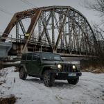 Jeep Wrangler 35 150x150 Test: Wrangler i nie chodzi o jeansy