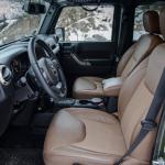 Jeep Wrangler 40 150x150 Test: Wrangler i nie chodzi o jeansy
