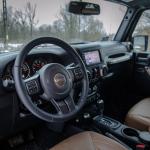Jeep Wrangler 41 150x150 Test: Wrangler i nie chodzi o jeansy