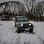 Jeep Wrangler 47 150x150 Test: Wrangler i nie chodzi o jeansy
