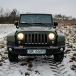 Jeep Wrangler 7 150x150 Test: Wrangler i nie chodzi o jeansy