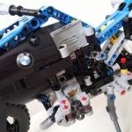 Lego Technic BMW GS 1200 R 1 150x150 LEGO Technic BMW R 1200 GS   być dzieckiem znów