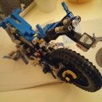 Lego Technic BMW GS 1200 R 10 150x150 LEGO Technic BMW R 1200 GS   być dzieckiem znów