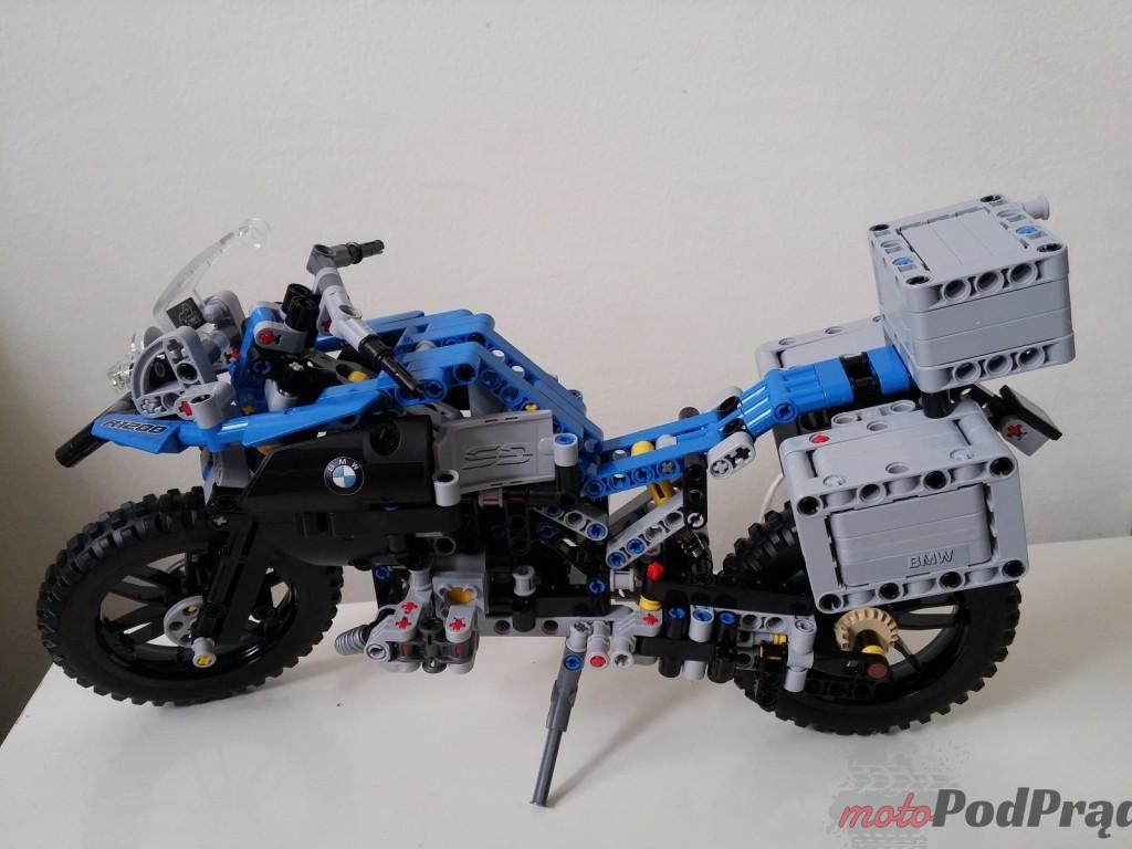 Lego Technic BMW GS 1200 R 11 1024x768 MGT: zestawy LEGO różnych marek