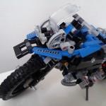 Lego Technic BMW GS 1200 R 12 150x150 LEGO Technic BMW R 1200 GS   być dzieckiem znów