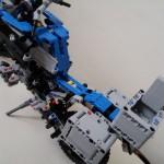 Lego Technic BMW GS 1200 R 13 150x150 LEGO Technic BMW R 1200 GS   być dzieckiem znów