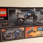 Lego Technic BMW GS 1200 R 2 150x150 LEGO Technic BMW R 1200 GS   być dzieckiem znów