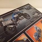 Lego Technic BMW GS 1200 R 4 150x150 LEGO Technic BMW R 1200 GS   być dzieckiem znów