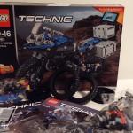 Lego Technic BMW GS 1200 R 5 150x150 LEGO Technic BMW R 1200 GS   być dzieckiem znów