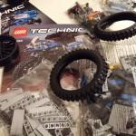 Lego Technic BMW GS 1200 R 6 150x150 LEGO Technic BMW R 1200 GS   być dzieckiem znów