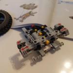 Lego Technic BMW GS 1200 R 9 150x150 LEGO Technic BMW R 1200 GS   być dzieckiem znów