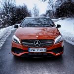 Mercedes A220 4matic 1 150x150 Test: Mercedes A220 4matic   młoda para się odnajdzie