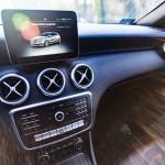 Mercedes A220 4matic 11 150x150 Test: Mercedes A220 4matic   młoda para się odnajdzie