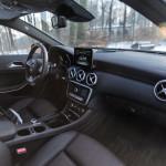 Mercedes A220 4matic 17 150x150 Test: Mercedes A220 4matic   młoda para się odnajdzie