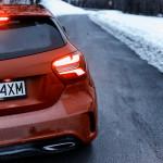 Mercedes A220 4matic 3 150x150 Test: Mercedes A220 4matic   młoda para się odnajdzie