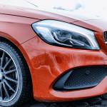 Mercedes A220 4matic 5 150x150 Test: Mercedes A220 4matic   młoda para się odnajdzie
