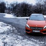 Mercedes A220 4matic 6 150x150 Test: Mercedes A220 4matic   młoda para się odnajdzie
