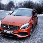 Mercedes A220 4matic 7 150x150 Test: Mercedes A220 4matic   młoda para się odnajdzie