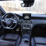Mercedes A220 4matic 8 150x150 Test: Mercedes A220 4matic   młoda para się odnajdzie