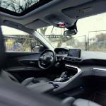 Peugeot 3008 1 150x150 Test: Peugeot 3008 1.6 THP   wirtualny lew