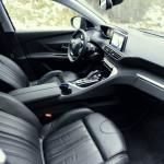 Peugeot 3008 18 150x150 Test: Peugeot 3008 1.6 THP   wirtualny lew