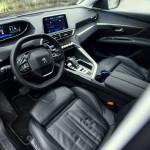 Peugeot 3008 34 150x150 Test: Peugeot 3008 1.6 THP   wirtualny lew
