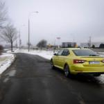 Superb 13 150x150 Test: Škoda Superb 2.0 TSI 280KM Sport Line   turbo pocisk łamiący schematy