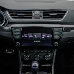 Superb 19 150x150 Test: Škoda Superb 2.0 TSI 280KM Sport Line   turbo pocisk łamiący schematy