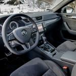 Superb 5 150x150 Test: Škoda Superb 2.0 TSI 280KM Sport Line   turbo pocisk łamiący schematy